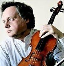 Alexandre BROUSSILOVSKY – Violoniste
