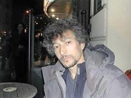 Sacha BOURDO – Acteur