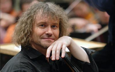 ALEXANDRE KNIAZEV Organiste et Violoncelliste