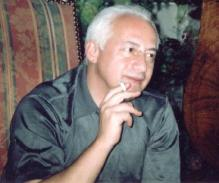 VLADIMIR SPIVAKOV – Violoniste – Chef d'orchestre –