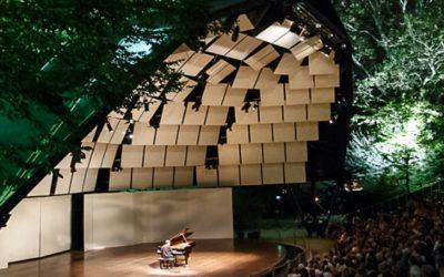 41ème FESTIVAL INTERNATIONAL de PIANO de la ROQUE d'ANTHERON
