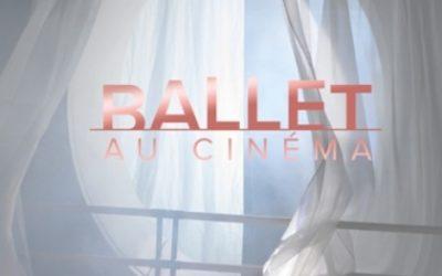 BALLET DU BOLCHOÏ AU CINÉMA SAISON 2020/2021 (1ÈRE PARTIE)