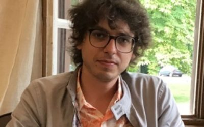 LUCAS DEBARGUE   Pianiste et Compositeur