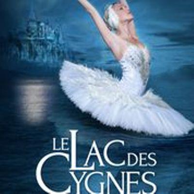 LE LAC DES CYGNES – Ballet