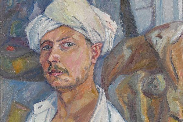 «CULTURE RUSSE EN LIBRE ACCES»- Mikhaïl LARIONOV – Михаил ЛАРИОНОВ