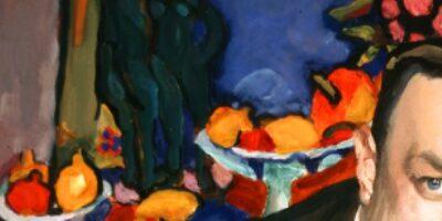 COLLECTION MOROZOV – ICONES de l'ART MODERNE