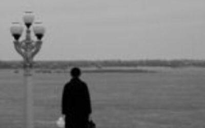 CHRONIQUES  de la VOLGA – Docu-fiction – Показ фильма «Волжская летопись»