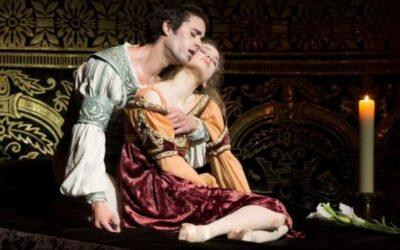 ROMEO et JULIETTE: Ballet