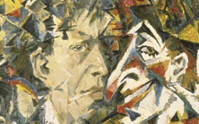 EXPOSITION SERGEI CHEPIK – Rétrospective – Сергей ЧЕПИК-